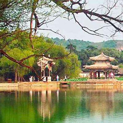 site-chengde